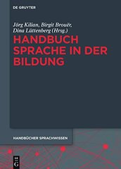 Handbuch Sprache in Der Bildung