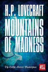 At the Mountains of Madness: And Other Creepy Stories