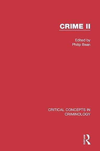 Crime II