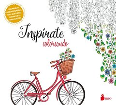 Inspيrate coloreando/ Be Inspired by Coloring