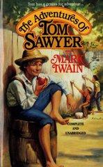 Tor ClassicsThe Adventures of Tom SawyerAdventures Of Tom Sawyer / Softback
