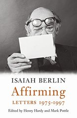 Affirming: Letters 1975-1997
