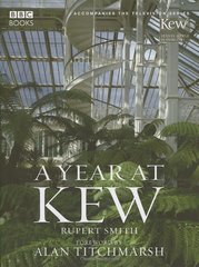 A Year at Kew