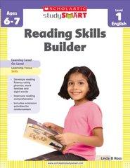 Reading Skills Builder: Level 1, Ages 6-7