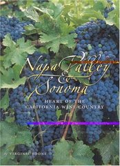 Napa Valley and Sonoma: Heart of the California Wine Country