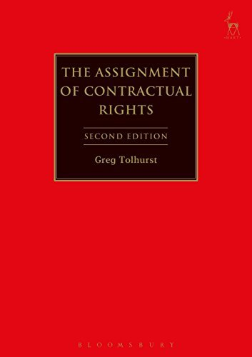 The Assignment of Contractual Rights