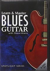 Learn & Master Blues Guitar