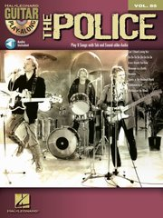 The Police: Guitar