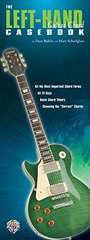 The Left-hand Guitar Chord Casebook