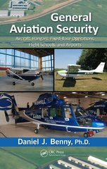 General Aviation Security: Aircraft, Hangars, Fixed-Base Operations, Flight Schools, and Airports