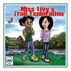Miss Livy's Trail Exploration
