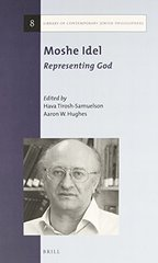 Moshe Idel: Representing God