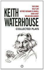 Keith Waterhouse: Collected Plays