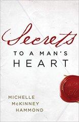 Secrets to a Man's Heart
