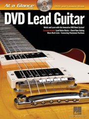 Lead Guitar - at a Glance