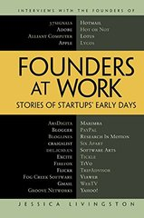 Founders at Work: Stories of Startups' Early Days