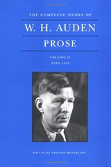 Prose, 1939-1948