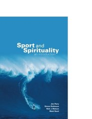 Sport And Spirituality: An Introduction