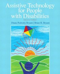 Assistive Technology for People With Disabilities