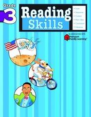 Reading Skills: Grade 3