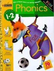 Phonics: Grades 1-2