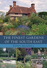 The Finest Gardens of the South East