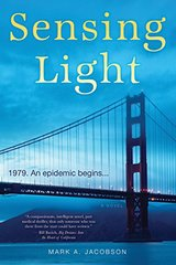 Sensing Light by Jacobson, Mark A.