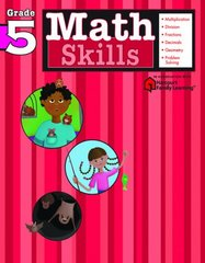Math Skills: Grade 5