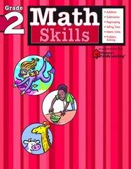 Math Skills: Grade 2
