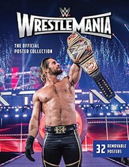 Wwe: Wrestlemania: the Official Poster Collection: <null.
