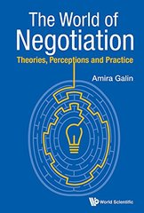 Negotiation: Theories, Perceptions and Practice