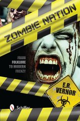 Zombie Nation: From Folklore to Modern Frenzy