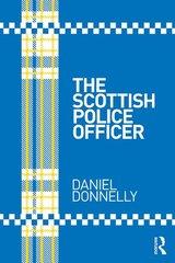 The Scottish Police Officer