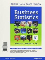 Business Statistics + Mystatlab for Business Statistics + PHStat Access Code