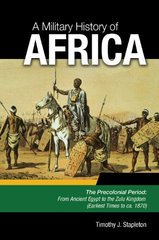 A Military History of Africa