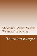 """Mother West Wind """"Where"""" Stories"""