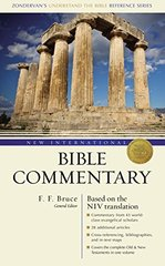 New International Bible Commentary: Based on the Niv
