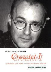 Crowtet 1: A Murder of Crows & the Hyacinth Macaw