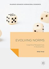 Evolving Norms: Cognitive Perspectives in Economics