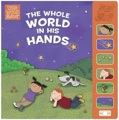 The Whole World in His Hands: Sound Book