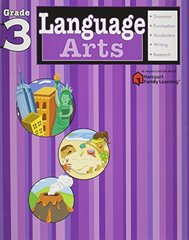 Language Arts Grade 3