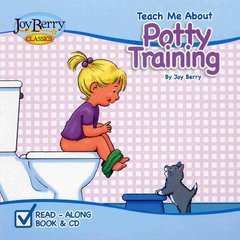 Teach Me About Potty Training