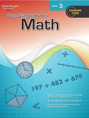 Core Standards for Math Grade 3: Common Core