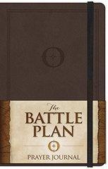 The Battle Plan Prayer Journal: Large Size