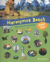 Hieronymus Bosch: Create Your Own Artworks!