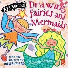 Drawing Fairies and Mermaids