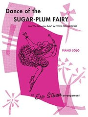Dance of the Sugar Plum