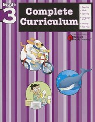 Complete Curriculum: Grade 3
