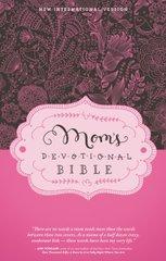 Mom's Devotional Bible: New International Version