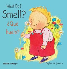 What Can I Smell? / Que Huelo?
